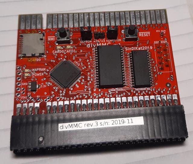 divMMC rev.3
